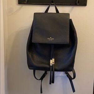Kate Spade backpack/purse.